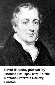 David Ricardo (29K)