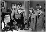 Superman cast (8K)