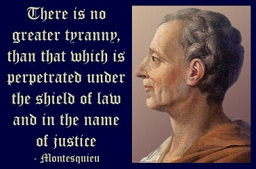 Montesquieu quote (53K)