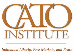 The Cato Institute logo (10K)