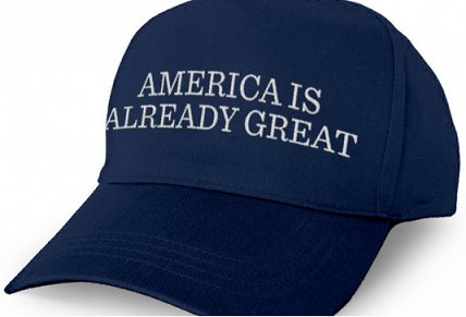Democrats hat slogan(172K)