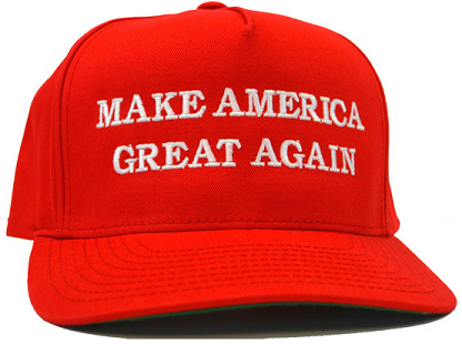 Trump hat slogan (234K)