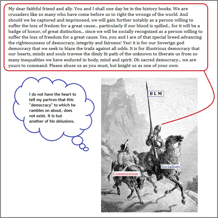 Quixotic BLM (236K)