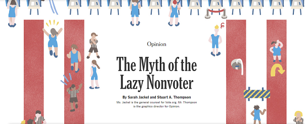 The Nonvoter Myth