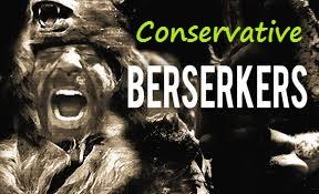 A Conservative Berserker