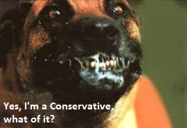 A rabid Conservative image 1