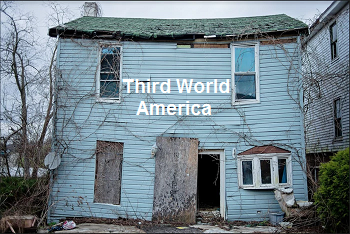 America's increasing Third World population