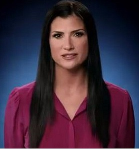 Dana Loesch and another of her misguided reflections