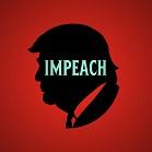 Impeach Trump Logo