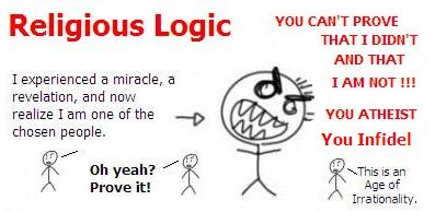 A relgious logic (19K)