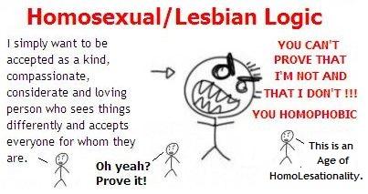 Homosexual/Lesbian logic (40K)