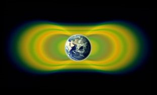 3 Van Allen Radiation Belts (8K)