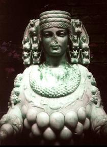 goddess-artemis