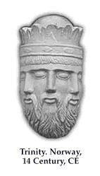 Viking Trinity