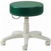 5 wheeled stool