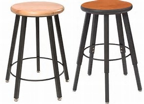 five legged stool