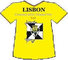 Lisbon 1st Cenocratic Majority (14K)